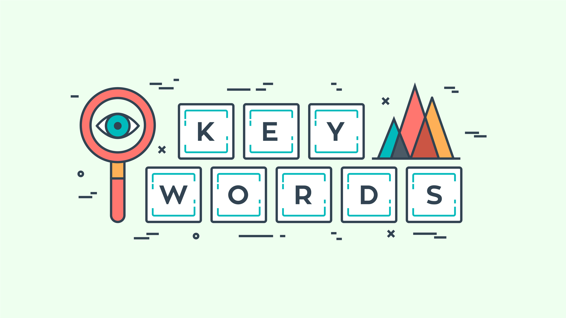 promovare keywords